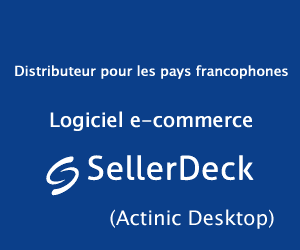 Solution e-commerce